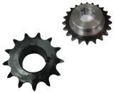 Qualitäts-Motorrad-Kettenrad/Gang/Kegelradgetriebe/Übertragungs-Welle/mechanisches Gear63