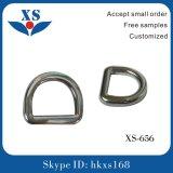 Inarcamento fatto in lega di zinco personalizzato del metallo D