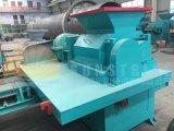 De Briket die van de Houtskool van het zaagsel Machine voor Verkoop maken