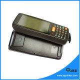 Collecte des informations de code à barres de laser de scanner de caractéristiques de lecteur de code barres