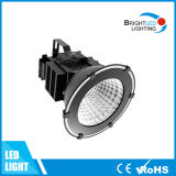 Luz LED Industrial para Techos Altos de 400 Vatios