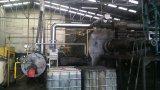 Pianta di plastica semicontinua di pirolisi di vendita calda