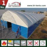 2000年のSqmの大きい倉庫のテントの産業記憶の構造