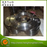 Carbono Steel e Stainless Steel Flanges (ANSI B16.5 A105/A181/A182/A350)