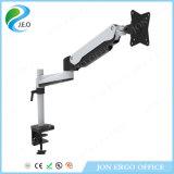 Gasdruckdämpfer-Tischplattenmonitor-Arm 15-27 '' (JN-GA12U)