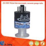 Zj-54D Kf 10/16 пробок датчика вакуума термопары металла для металлизировать вакуума