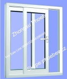 Ligne de machine de profil d'UPVC Slidng Windows