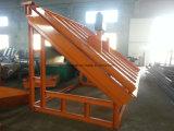 Dgs alta frecuencia de vibración de pantalla de acoplamiento de la Planta de producción agregada