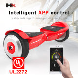 Hot Selling Intelligent Two Wheel Scooter Hoverboard Supplier