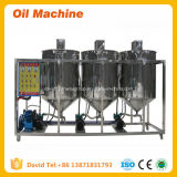 Alto Performance Oil Refining Machine su Sales