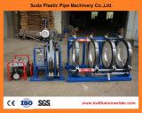 Machine de soudure hydraulique de pipe de PE de Sud280-500mm