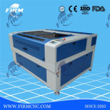 Tagliatrice del laser del CO2 dello strato dell'acciaio inossidabile