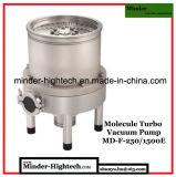 중국 주요한 분자 터보 진공 펌프 기름 MD F 400/3600e