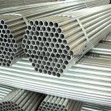 Труба/пробка нержавеющей стали для украшают