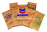 Prezzo del sacchetto tessuto Kraft in Cina