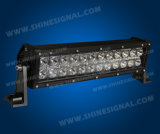 House en aluminium DEL Spot Light Bar (DB3-24 72W)