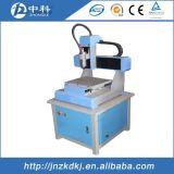 Vendita calda che fa pubblicità alla mini macchina di CNC dell'incisione