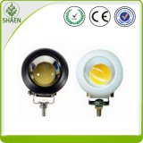SuperBright Hot Sale 25W Round LED Spot Work Light