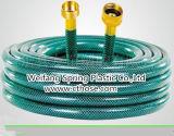 Bunter PVC-Garten-Wasserversorgung-Schlauch