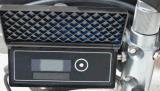 Luftloser Energien-Sprüher mit CER