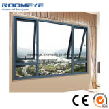 Tente en aluminium Windows de Windows d'interruption thermique de double vitrage