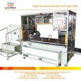 Machine de contrôle et de test automatique de vanne de contrôle