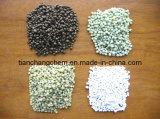 Prodotto chimico, fertilizzante, fosfato del diammonio di 99%. DAP