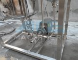 Edelstahl-elektrischer Heizungs-Schokoladen-Sammelbehälter (ACE-CG-5Q)