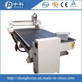 Máquina de gravura de madeira modelo do CNC das portas de Zk 1325