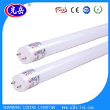 Luces integradas brillantes estupendas del tubo del tubo T8 1200m m del LED para el fabricante