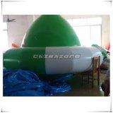 Nuovo prezzo di fabbrica gonfiabile venente del Saturno dell'acqua 4mdia