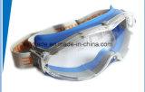 カスタマイズされたロゴの水泳の安全メガネEn166