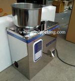Powder Tea Bean Seed Bean를 위한 2-100g Weighing와 Filling Machine