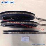 Smtso-M4-3et Distanzhülsen-Schweißungs-Mutteren-Lötmittel-Mutter, Masse, Aktien, Messing, Bandspule