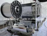 Машина горизонтального Ziplock уплотнения заполнения формы Hffs мешка упаковывая (HPS180)