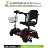 Four Wheels Disabled Electric Scooter Price (DB-11)