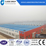 ISO Prefabricated Light Frame Steel Structure