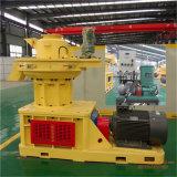 生物量の販売のための木製のペレタイジングを施す機械
