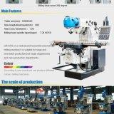 Tipo resistente máquina do RAM de Lm1450c de trituração universal