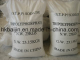 tripolifosfato di sodio industriale del grado STPP