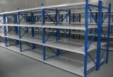 Warehouse를 위한 강철 Storage Medium Duty Long Span Rack