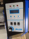 단 하나 측 감기 Laminator를 구르기 위하여 Machine1700-M5 압축 공기를 넣은 롤을 박판으로 만드는 Mefu Mf1700-M1high 속도 수동 찬 압력