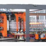 リニアペットストレッチブロー成形機(DMK-L8)