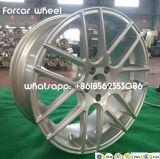 Популярная новая алюминиевая автоматическая оправа колеса сплава автомобиля 2017