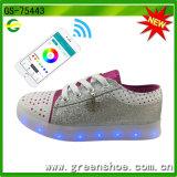 Nova Design APP Control LED Shoes