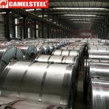 Lo zinco ha galvanizzato la bobina d'acciaio del fornitore