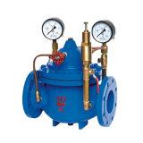 Valvola di riduzione della pressione 200X (DN40~DN800)