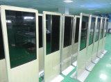 43-Inch LCD, das Spieler, DigitalSignage bekanntmacht