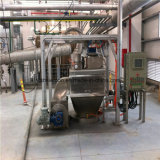 粉の交通機関の組合せの排出端末