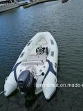 Liya 19 Feet China Rib Boat Festrumpf-Schlauchboot zum Verkauf